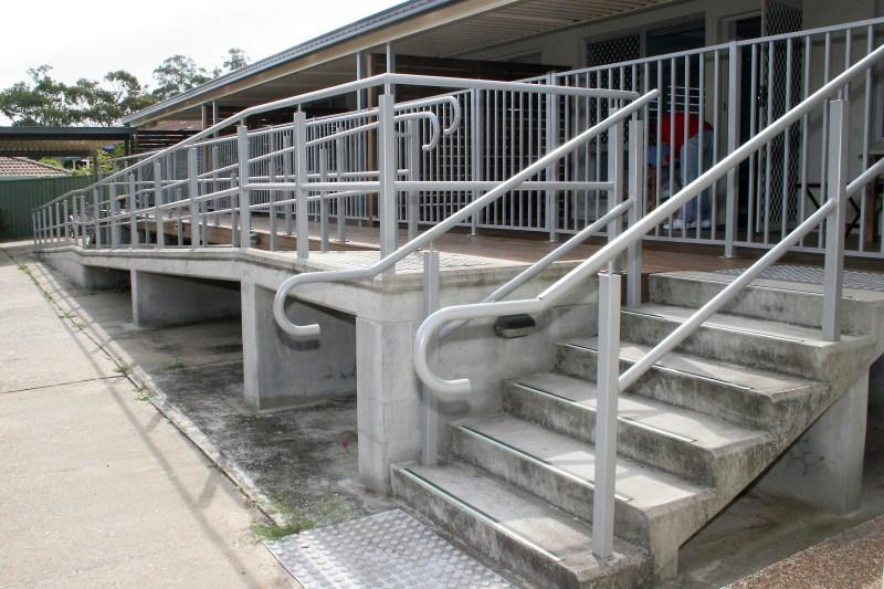 Ramps U0026 Stairs