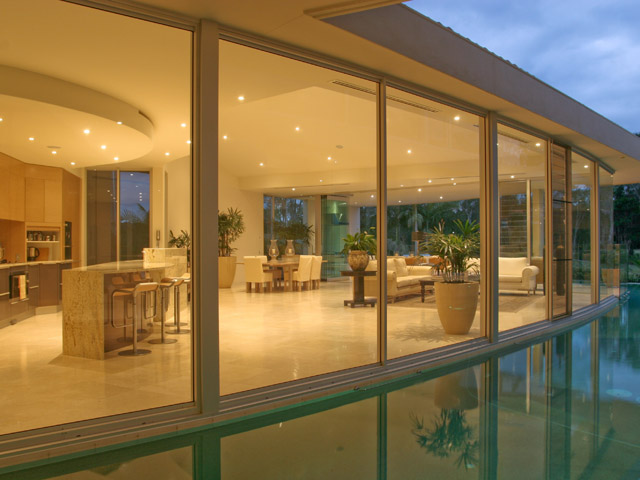 Commercial Fixed Windows : Commercial advance metal industries australia