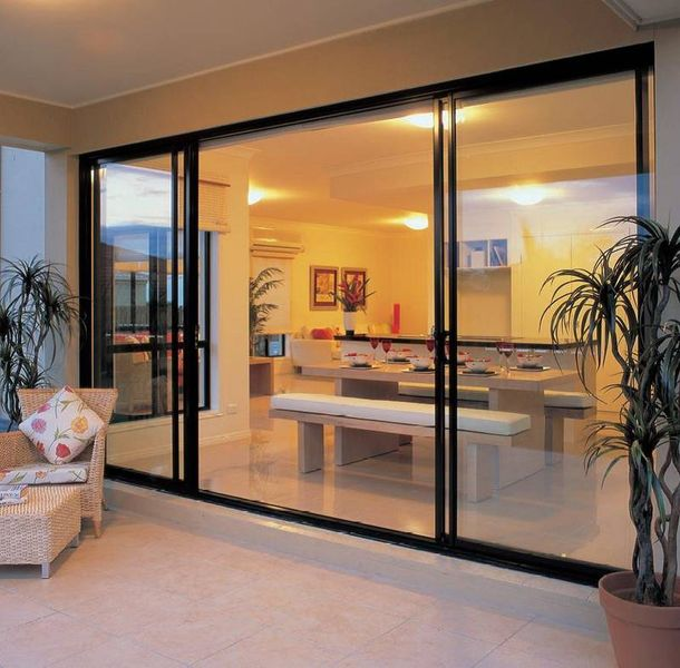 Doors au sliding doors for Residential sliding doors