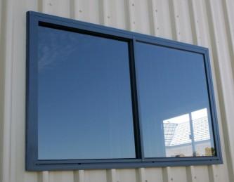 Window Steel Clad AMIA Coffs Harbour 4
