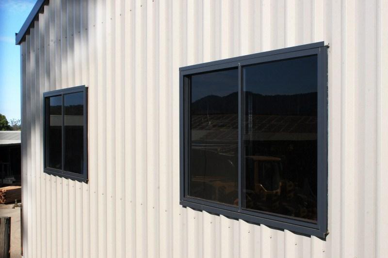 Steel Clad Buildings Advance Metal Industries Australia