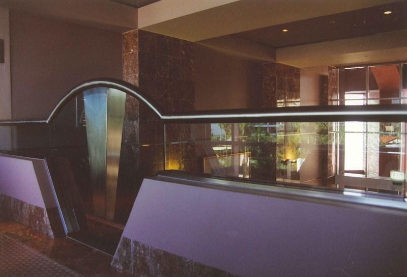 Grand Mariner Gold Coast Advance Metal Industries