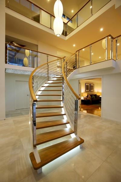 Staircases Advance Metal Industries Australia