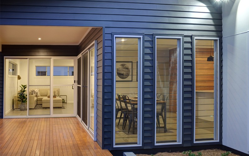 Metal door louvres fire rated vision proof louver for for Sliding walls residential